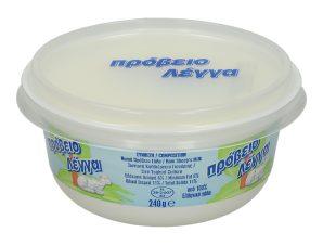 Γιαούρτι Πρόβειο Παραδοσιακό 6% Λιπαρά 250 gr