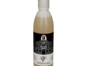 Ξύδι Λευκή Κρέμα Βαλσάμικου Glaze 250 ml