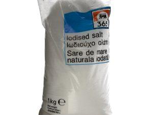 Αλάτι Μαγειρικό Ψιλό 1 Kg