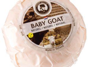 Τυρί Baby Gouda Ολλανδίας Κατσικίσιο 380gr
