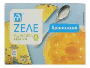 Ζελέ Ανανάς 200g