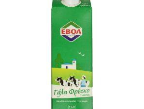 Φρέσκο Γάλα Ελαφρύ 1,5% Λιπαρά 1 lt
