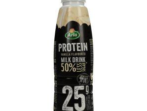 Ρόφημα Γάλακτος Βανίλια 50% Λιγότερη Ζάχαρη 479 ml 479 ml