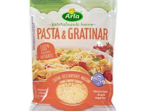Τριμμένο Τυρί Mix Pasta & Gratinar 150g