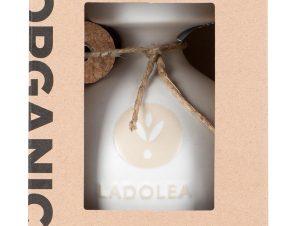 """Βιολογικό εξαιρετικό παρθένο ελαιόλαδο Κορινθίας """"Ladolea"""" 200ml>"""