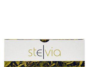 """Ελληνικά φύλλα στέβιας """"Stelvia"""" 20g>"""