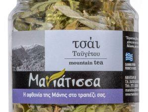 """Τσάϊ του βουνού """"Μανιάτισσα"""" 30g>"""