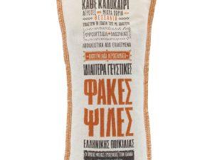 """Φακές ψιλές Θεσσαλίας """"Agrifarm Premium Products"""" 500g>"""