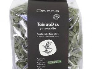 """Ταλιατέλες με τσουκνίδα, Φθιώτιδας """"Dolopia"""" 360g>"""