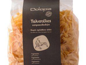 """Ταλιατέλες οστρακοειδών, Φθιώτιδας """"Dolopia"""" 360g>"""